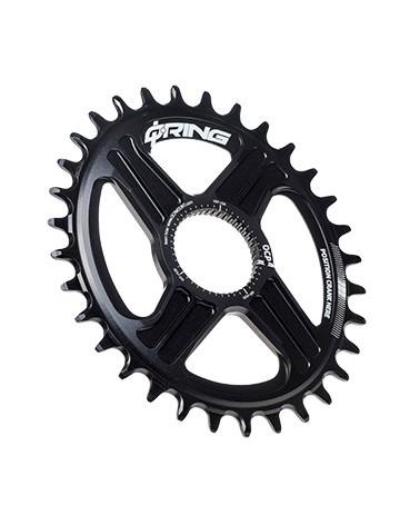 Plato Rotor Qring DM MTB