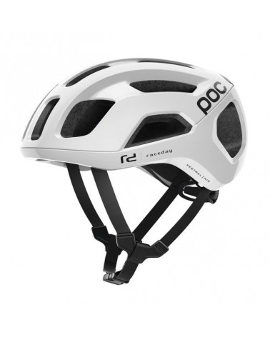 Casco Poc Ventral Air Spin Hydrogen White Raceday