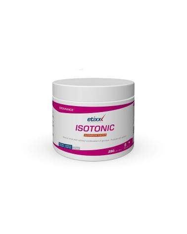 Isotónico Etixx Powder WaterMelon 280 gr