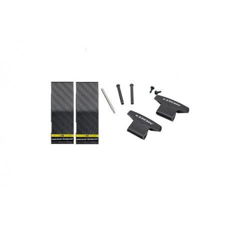 Laminas (Kit) Look Keo Blade Carbon Tensión 12