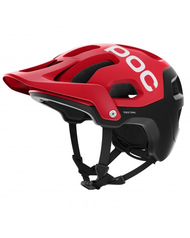 Casco Poc Tectal Prismane Red