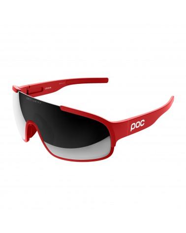 Gafas Poc Crave Prismane Red