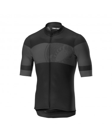 Maillot Castelli Ruota Light Black