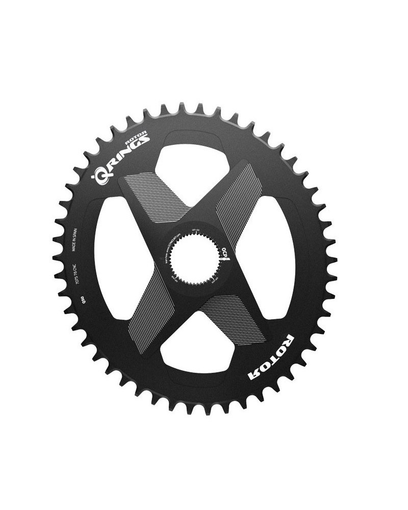Plato Rotor Qring Direct Mount 1X