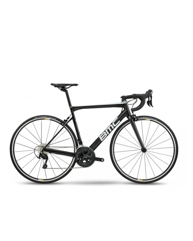 Bicicleta BMC Teammachine SLR02 Two 2018 Upgrade Ultegra