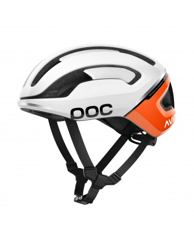 Casco Poc Omne Air Spin Zink orange avip