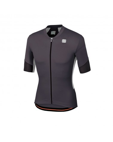 Maillot Sportful GTS Anthracite/Black