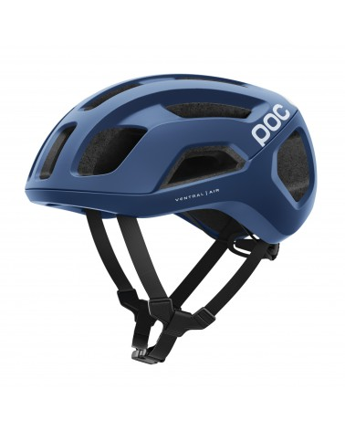 Casco Poc Ventral Air Spin Stibium Blue Matt