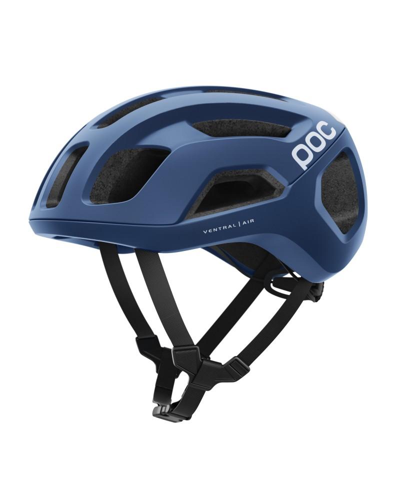 Casco Poc Ventral Air Spin Stibium Blue Matt