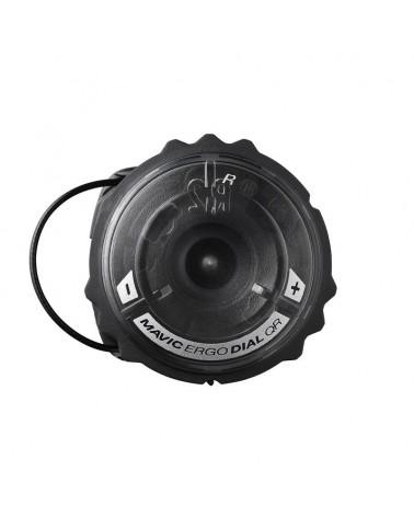 Cierre Mavic Ergo Dial QR 35cm Kit