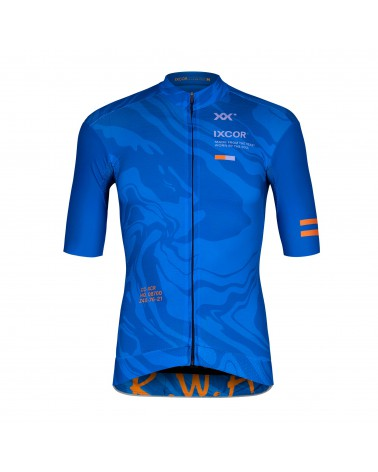 Maillot Ixcor Trooper Blue