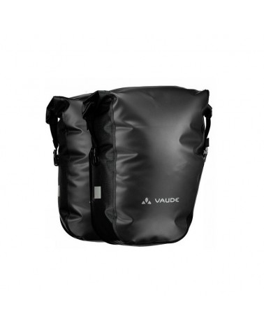 Alforja Vaude World Tramp II 42L Negro