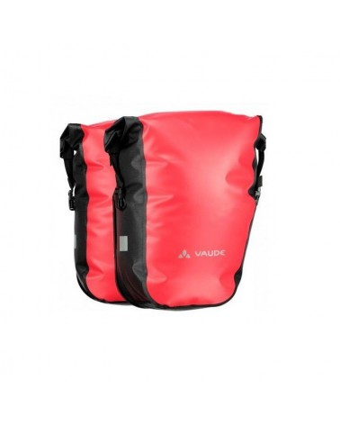 Alforja Vaude World Tramp II 42L Rojo