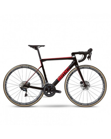Bicicleta BMC Teammachine SLR01 Disc Four PRO 2019