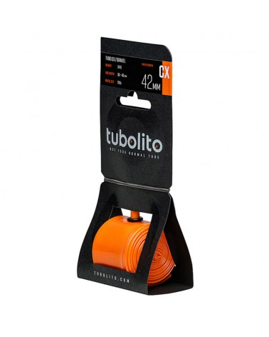 Cámara Tubolito Tubo CX/Gravel