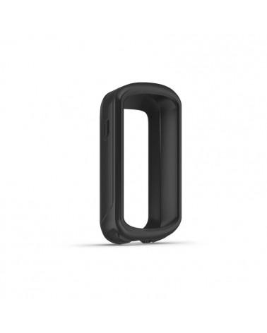 Funda de silicona para Garmin Edge 830 Negro