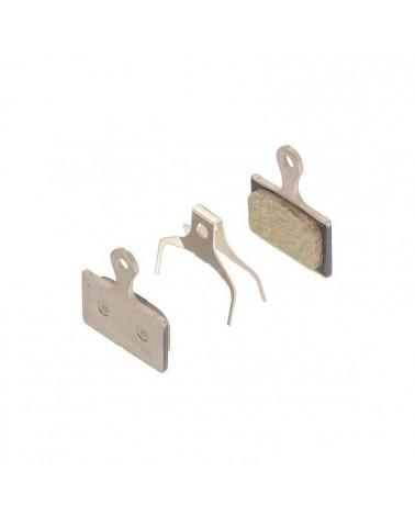 Pastillas de freno Shimano R9170/R8070/R7000/RS805 K02S Resina