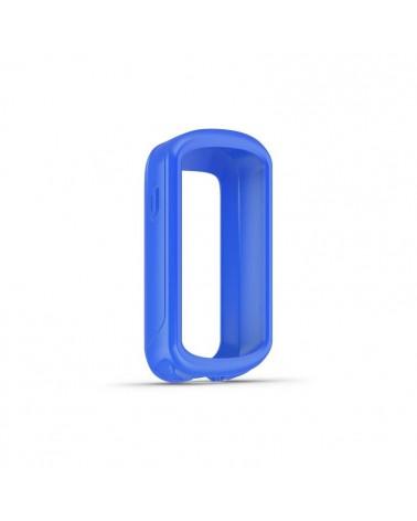 Funda de silicona para Garmin Edge 830 Azul