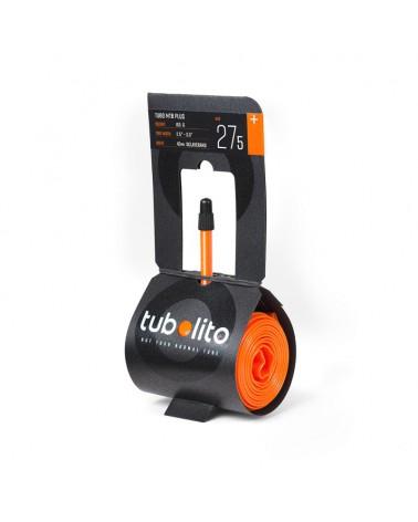 """Cámara Tubolito Tubo MTB 27'5"""" PLUS"""