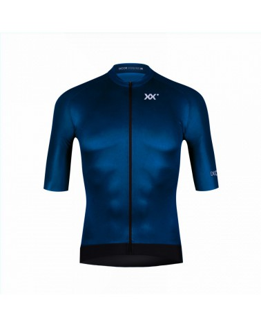 Maillot Ixcor XX Line Blue