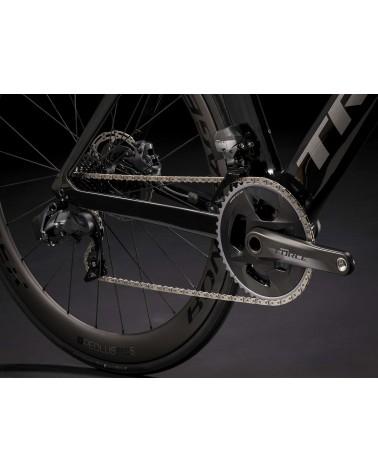 Bicicleta Trek Madone SLR7 Disc eTap 2020 Black/Silver-Grey Fade