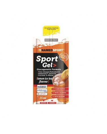 Gel Namedsport Sport Glucogenetic Formula Ice Tea 25ml