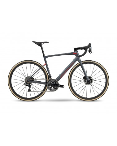 Bicicleta BMC Roadmachine 01 TWO 2020