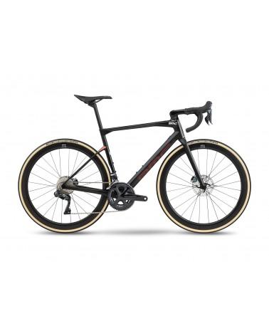 Bicicleta BMC Roadmachine 01 FOUR 2020