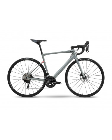 Bicicleta BMC Roadmachine 02 THREE 2020