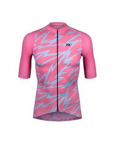 Maillot Ixcor Zander Pink