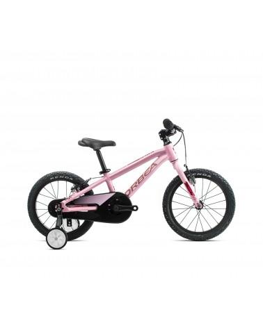 Bicicleta Orbea MX16 Rosa
