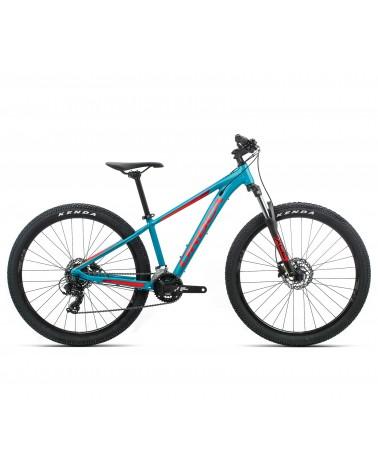 Bicicleta Orbea MX27 XS Dirt Azul/Rojo