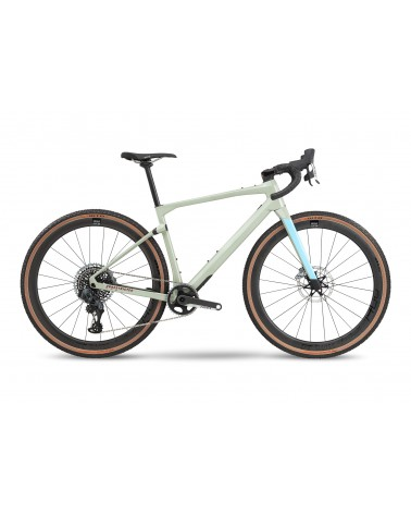 Bicicleta Bmc URS ONE