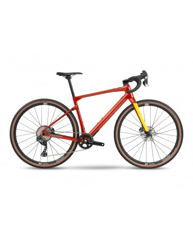 Bicicleta Bmc URS TWO