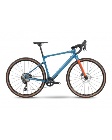 Bicicleta Bmc URS THREE