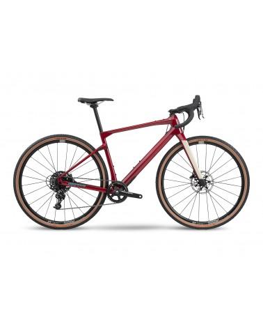 Bicicleta Bmc URS FOUR