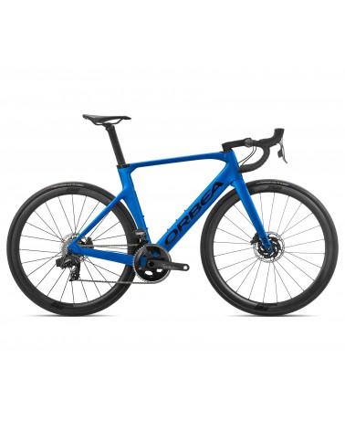 Bicicleta Orbea Orca Aero M21 eTeam-Disc 2020 Azul