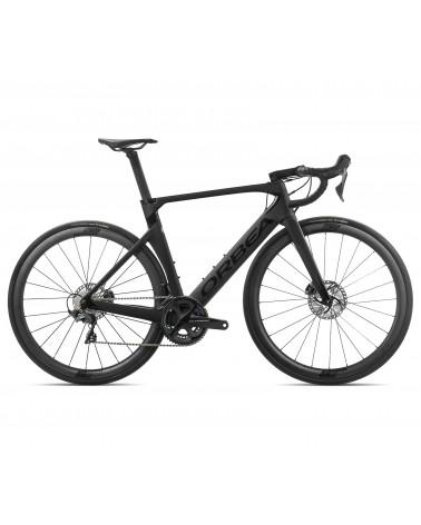 Bicicleta Orbea Orca Aero M25 Team-Disc 2020 Negro