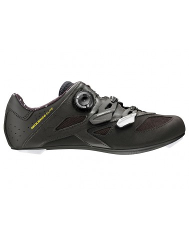 Zapatillas de carretera Mavic Sequence Elite Mujer After Dark