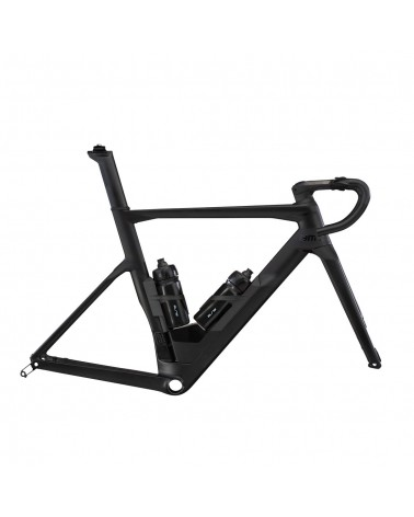 Cuadro BMC Timemachine Road 01 Disc Black 2020