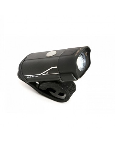 Luz delantera MSC 500 lumens 1 led cree bateria interna