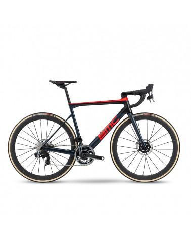 Bicicleta BMC Teammachine SLR01 Disc ONE 2020