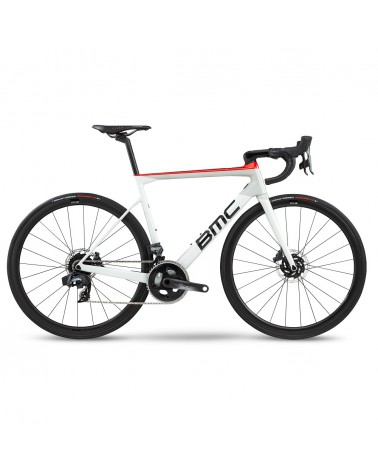 Bicicleta BMC Teammachine SLR01 Disc THREE 2020