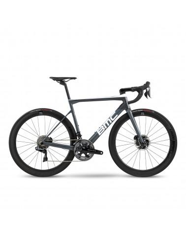 Bicicleta BMC Teammachine SLR01 Disc TWO 2020