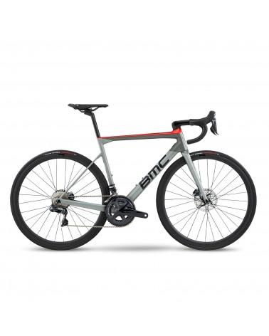 Bicicleta BMC Teammachine SLR01 Disc FOUR 2020