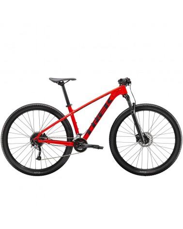 Bicicleta Trek X-Caliber 7 2020 Radioactive Red