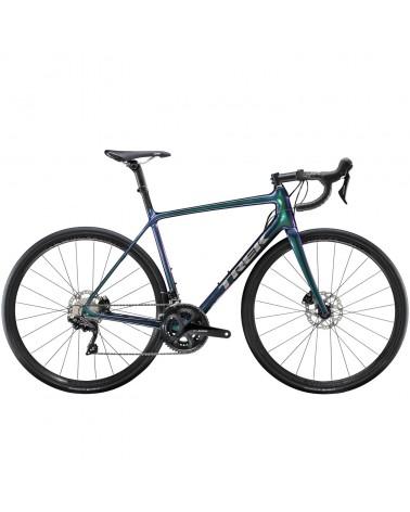 Bicicleta Trek Emonda SL5 Disc 2020 Emerald Iris