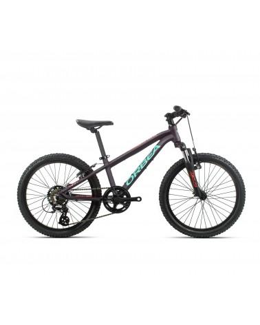 Bicicleta Orbea MX20 XC Purpura/Rosa