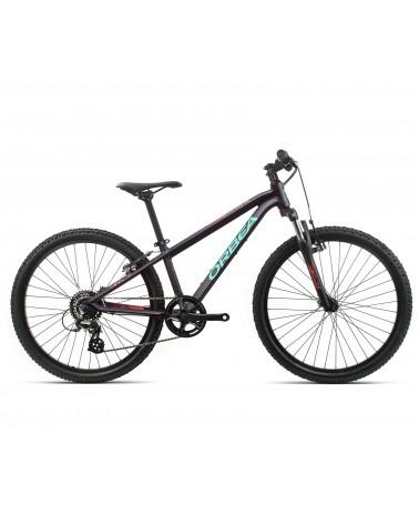 Bicicleta Orbea MX24 XC Purpura/Rosa
