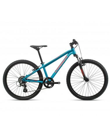 Bicicleta Orbea MX24 XC Azul/Rojo